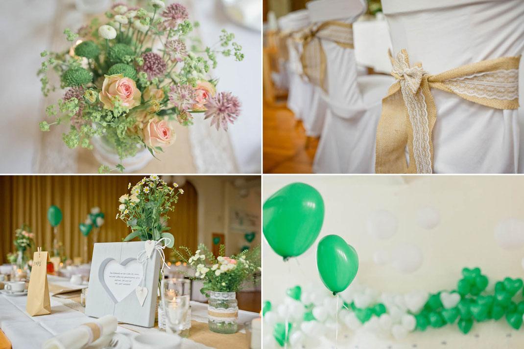 DIY Hochzeit, DIY Hochzeitsdeko, Fotos, Hochzeitsfotos, DIY Deko, Augustusburg Hochzeit, erbgericht