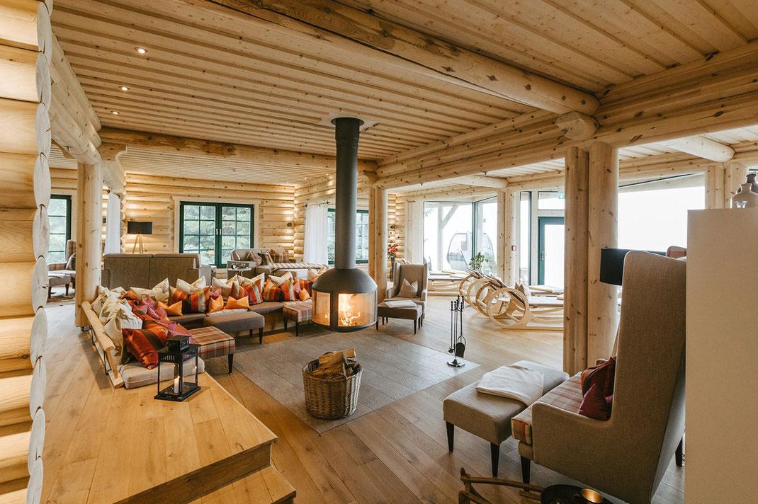 Relax Lodge im Hotel und Restaurant Jens Weissflog Oberwiesenthal