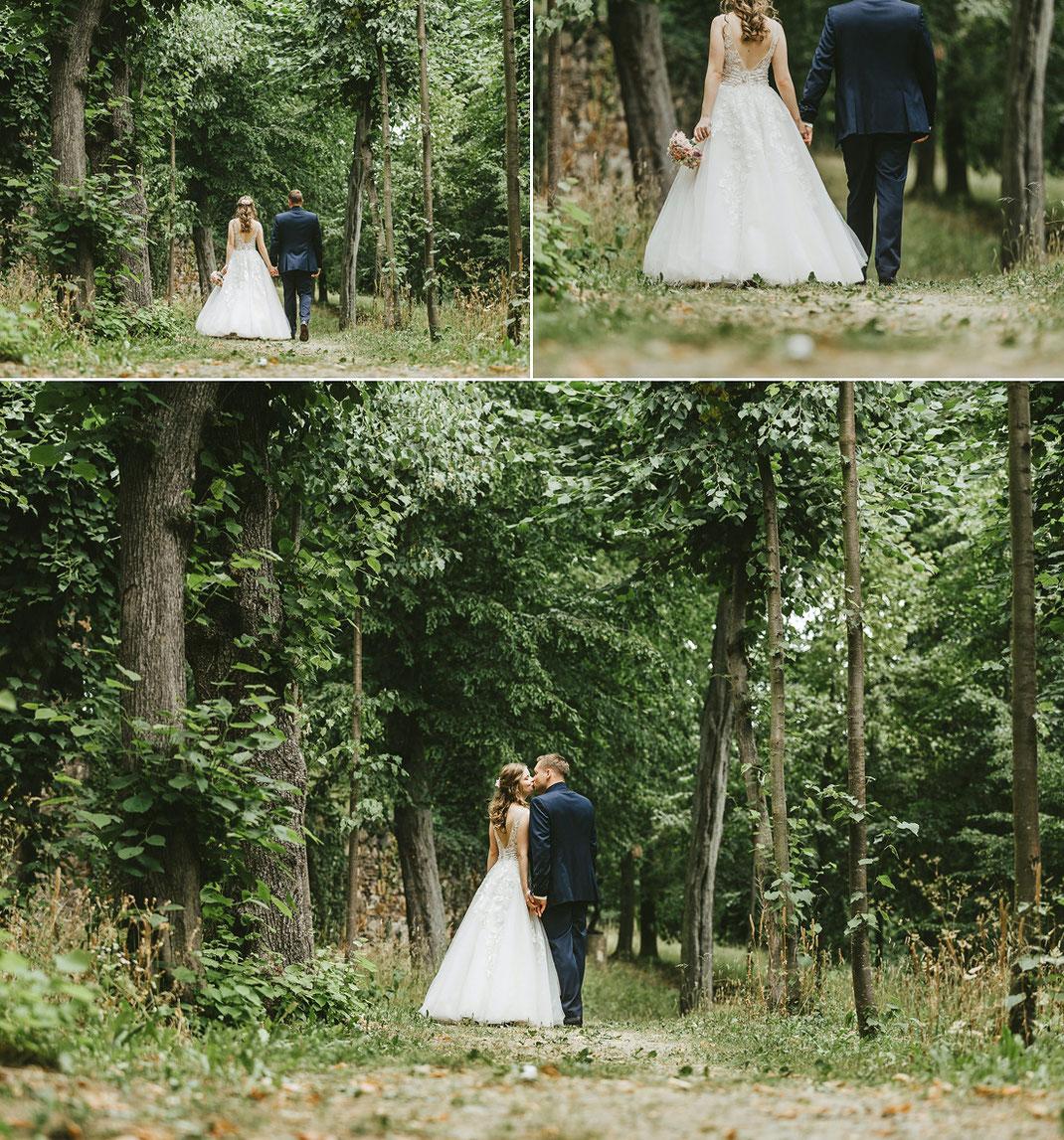 Schloss Wolkenburg heiraten, Fotograf Wolkenburg, Hochzeit Wolkenburg