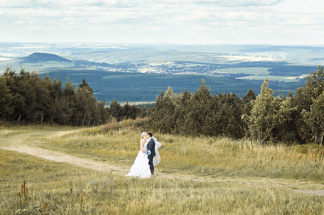 Fichtelberg Oberwiesenthal Hochzeit Fotos Fotograf Hochzeitsfotografie