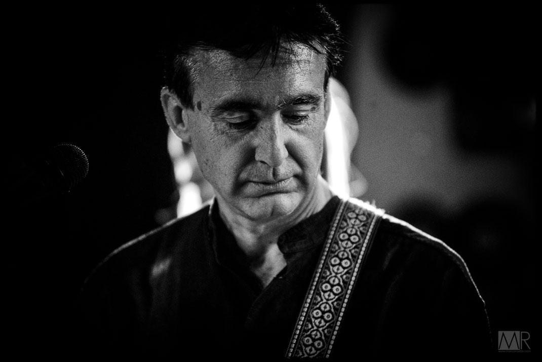 Fotografia di concerti live a Torino