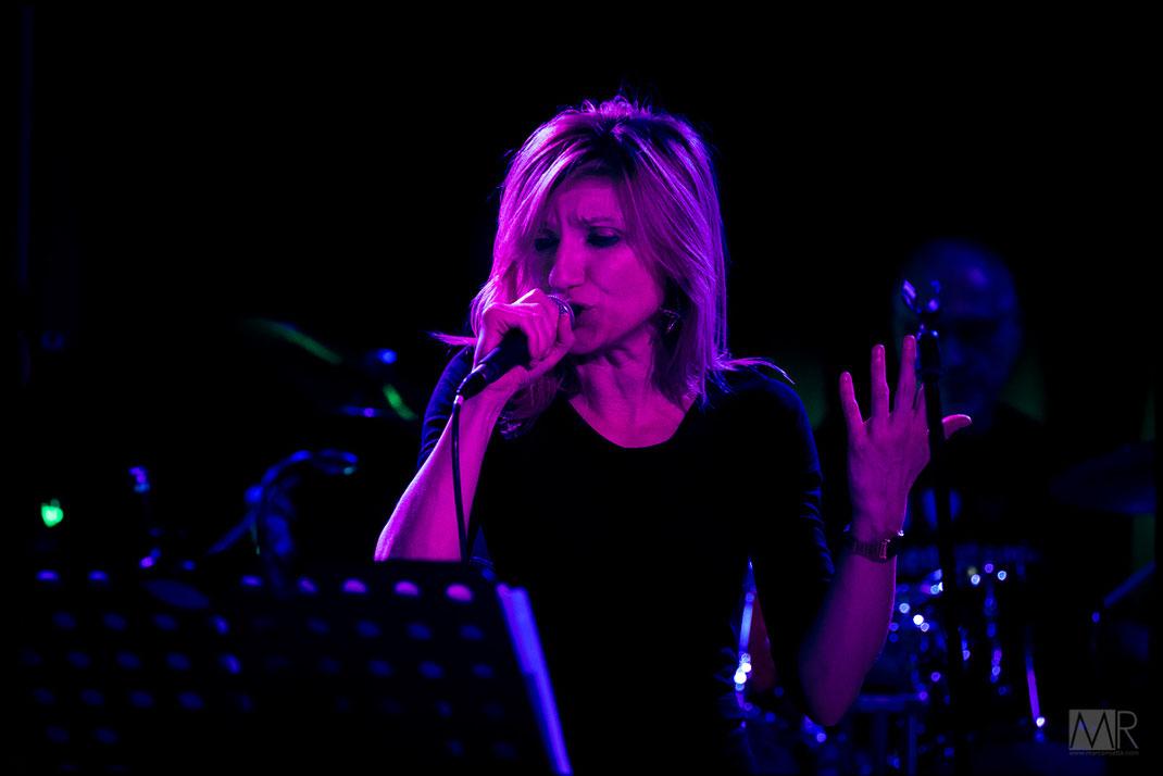 Concerto rock fotografie a Torino