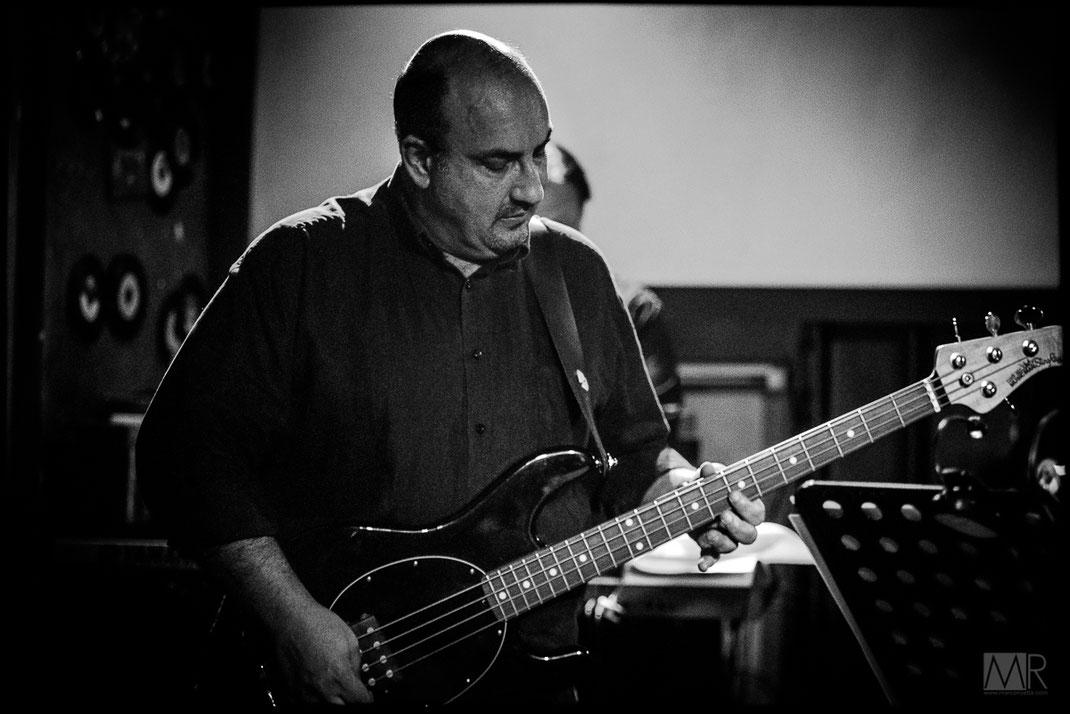 Concerto rock in birreria a Torino
