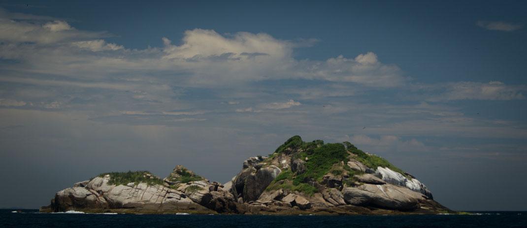 Ilha Praça Onze