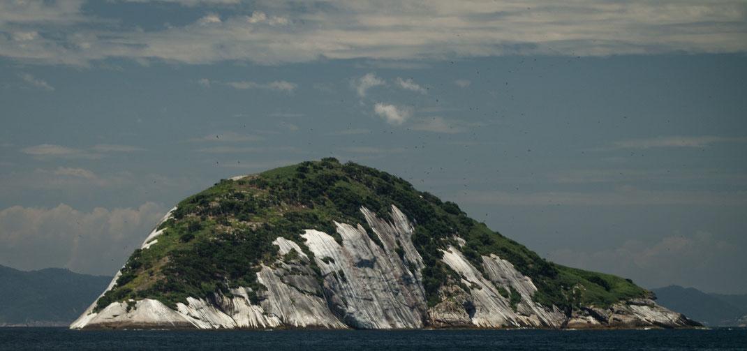 Ilha Cagarra