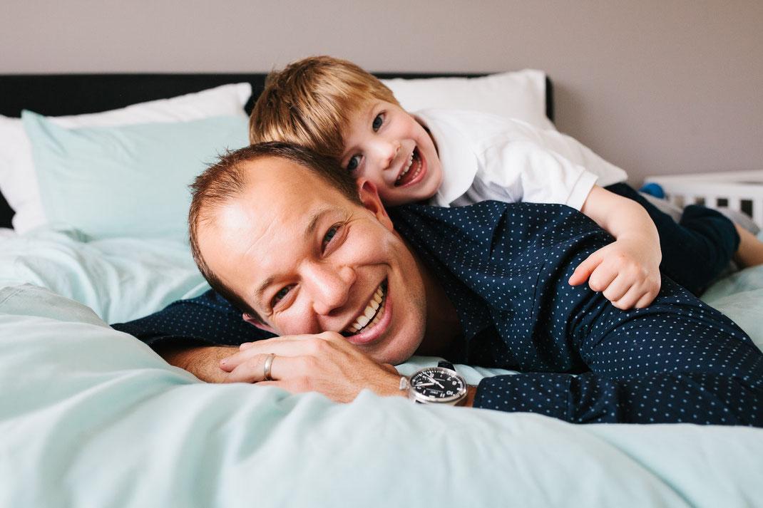 family shoot Noordwijk
