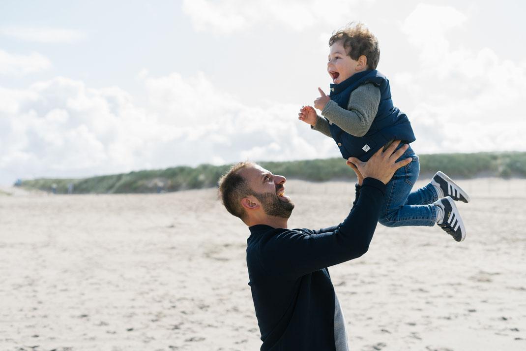 baby daddy den Haag