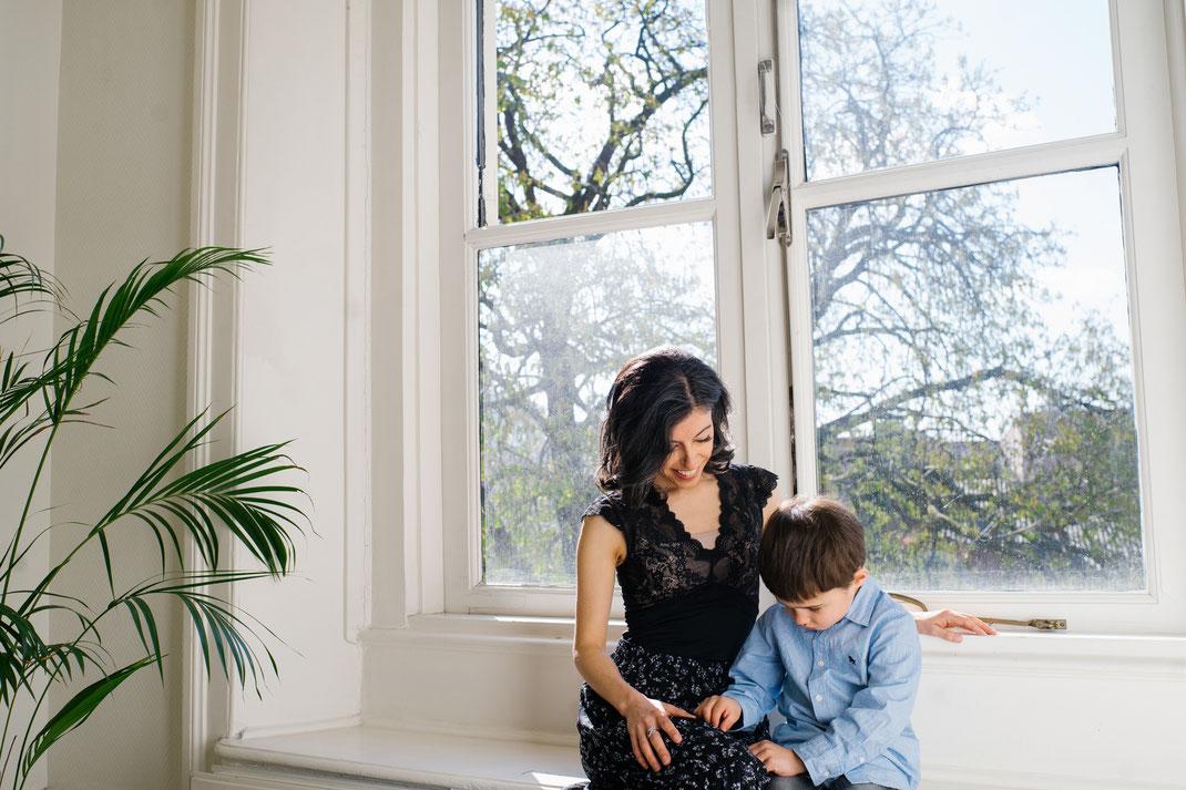 motherhood photography den Haag