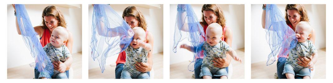 Music class Leiden baby photography