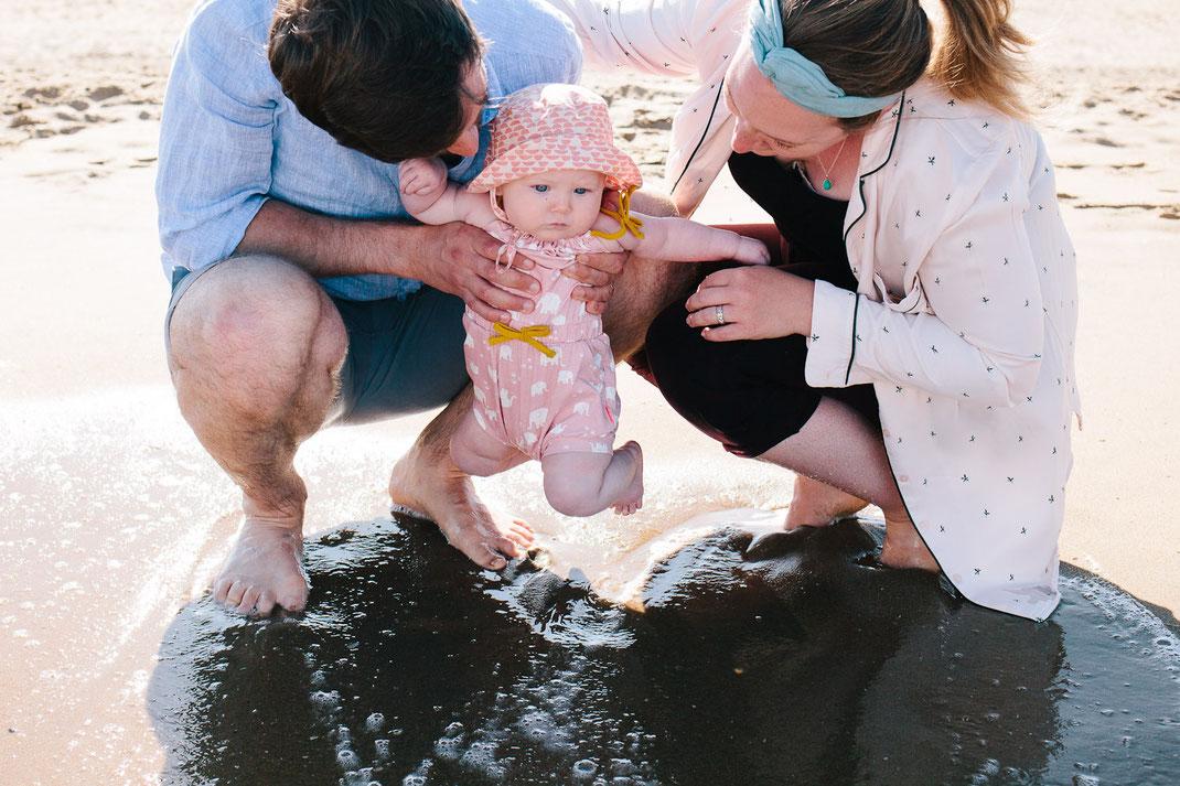 beach baby katwijk