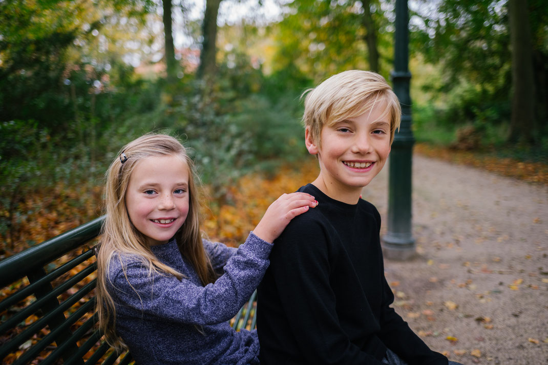 Wassenaar family photographer