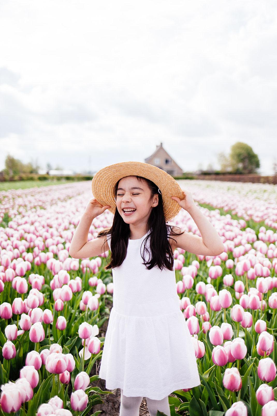 tulip shoot leiden
