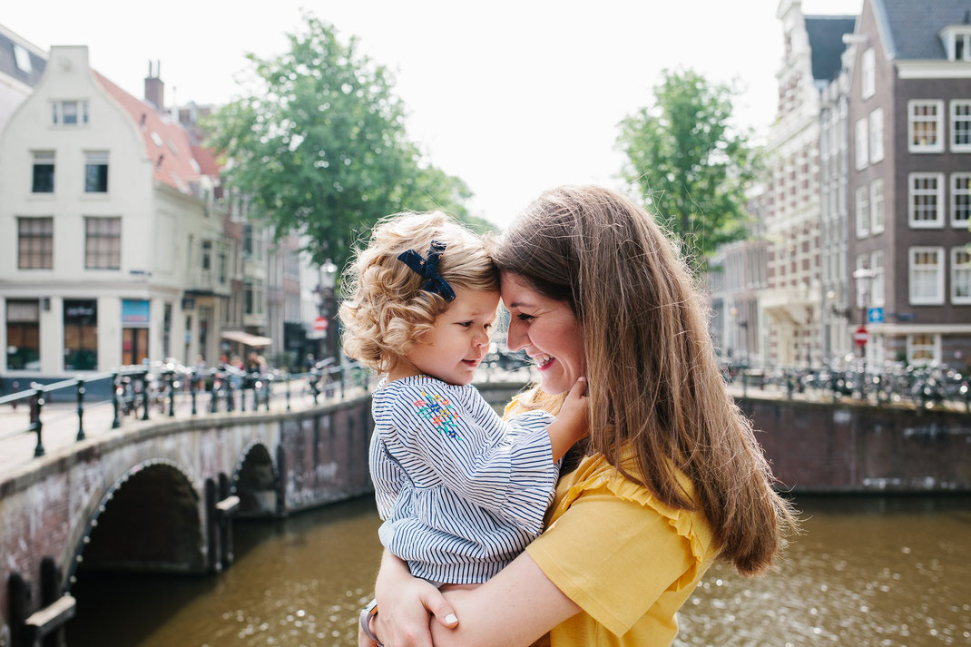 Amsterdam family shoot