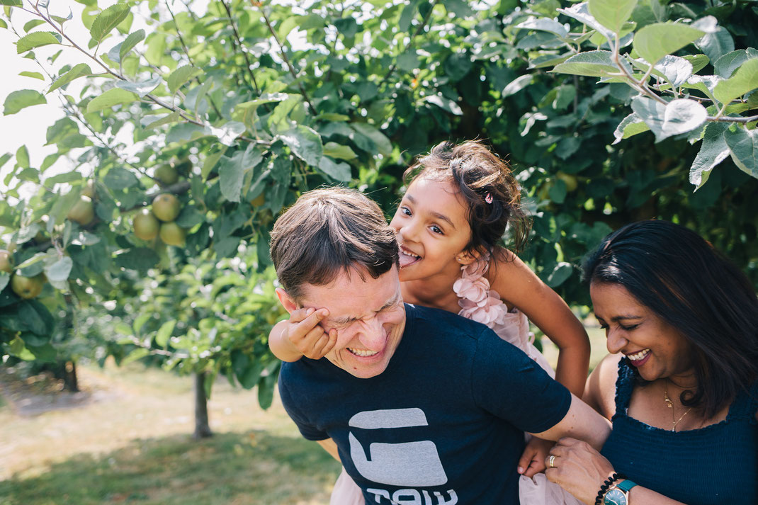 Familie fotoshoot Zoetemeer