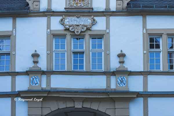 schloss neuhaus haus fuerstenberg