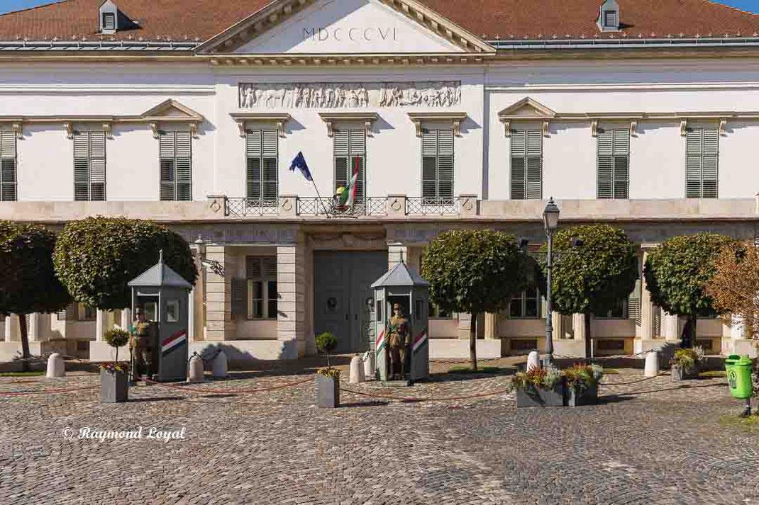 budapest sandor palais