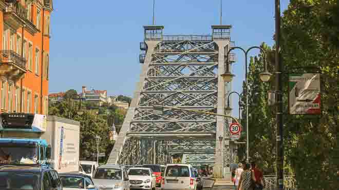 loschwitz bridge dresden