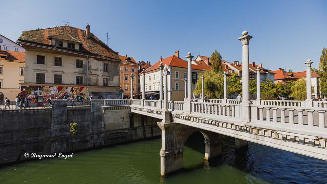 Ljubljana photography