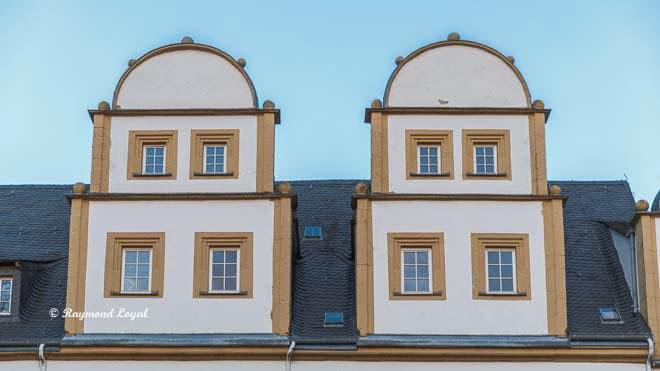 house koeln west wing neuhaus castle