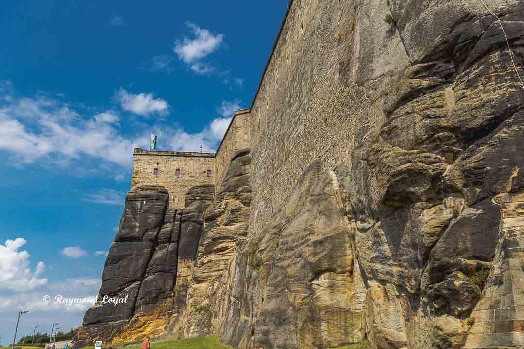 fortress koenigstein