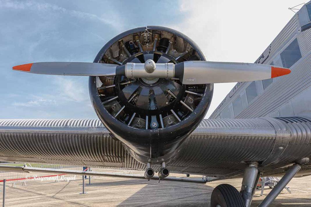 junkers ju 52 classic aircraft