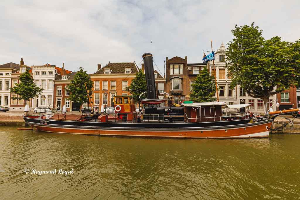 Dordrecht Zuid Holland Tourism The Netherlands