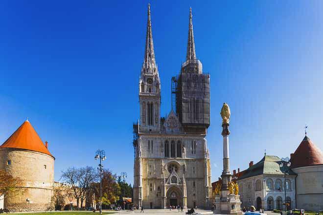 Zagreb Photography