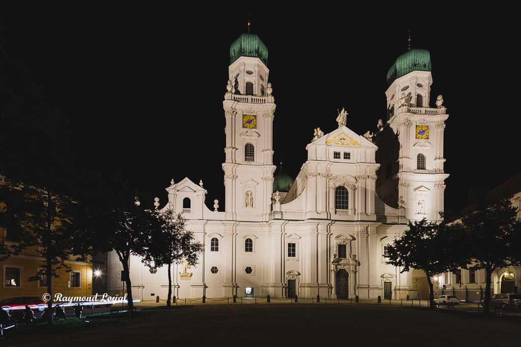 Passauer Dom foto