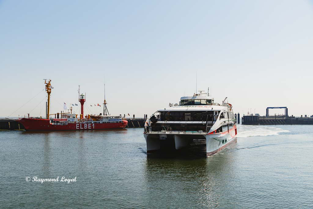 Cuxhaven photography