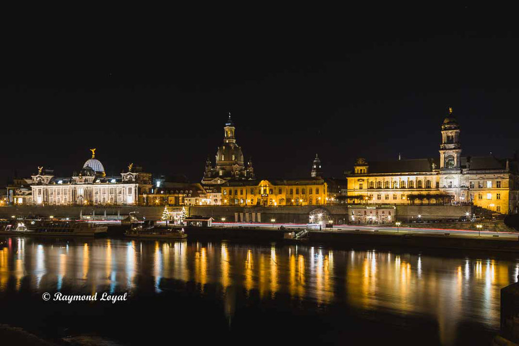 Dresden photography