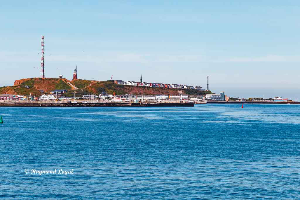 Helgoland photography