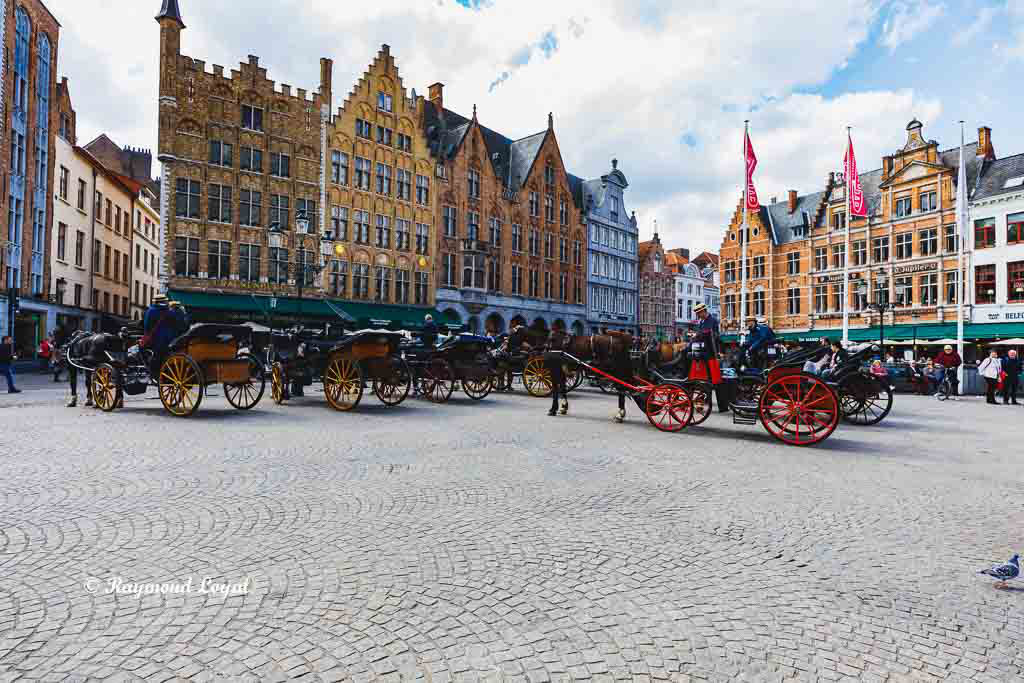 Brugge photography