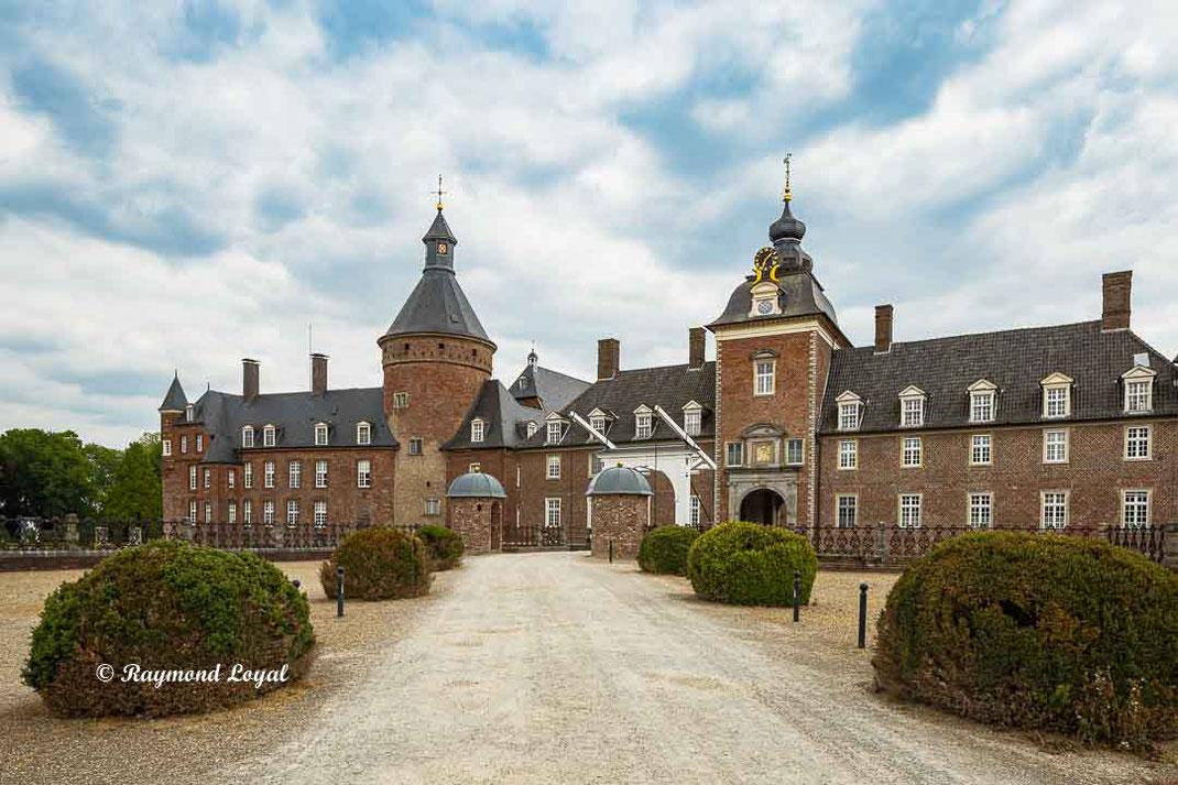 castle anholt
