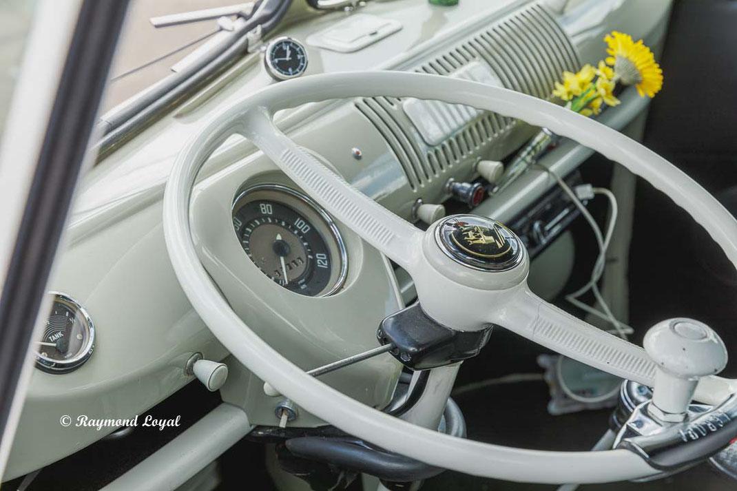 vw t-1 kastenwagen classic car