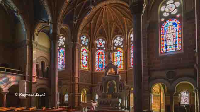 Dresdner Garnisonkirche St Martin