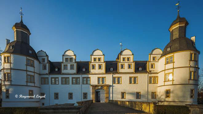 neuhaus castle house of braunschweig