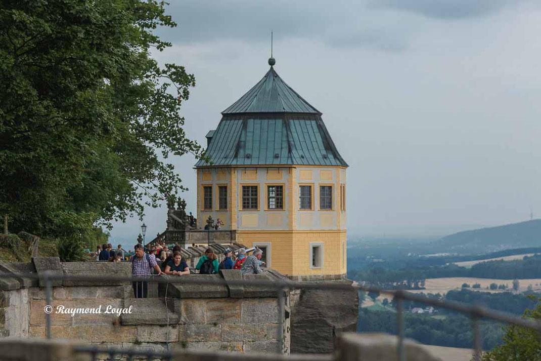 koenigstein fortress friedrichsburg