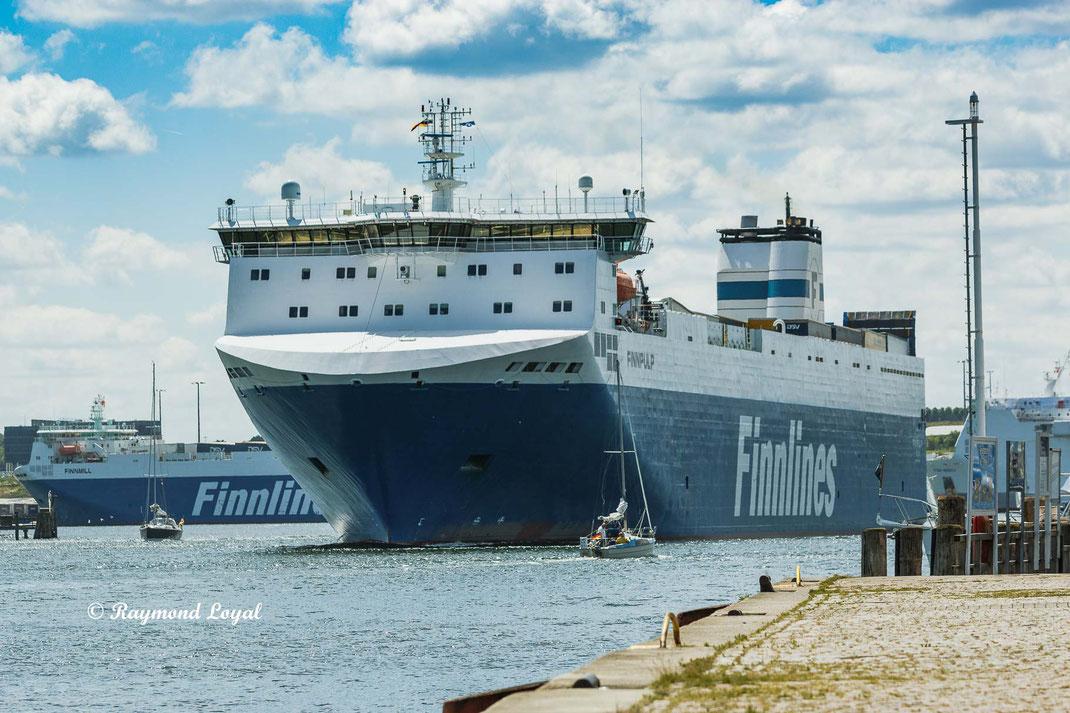 Seeschiffe fotografie