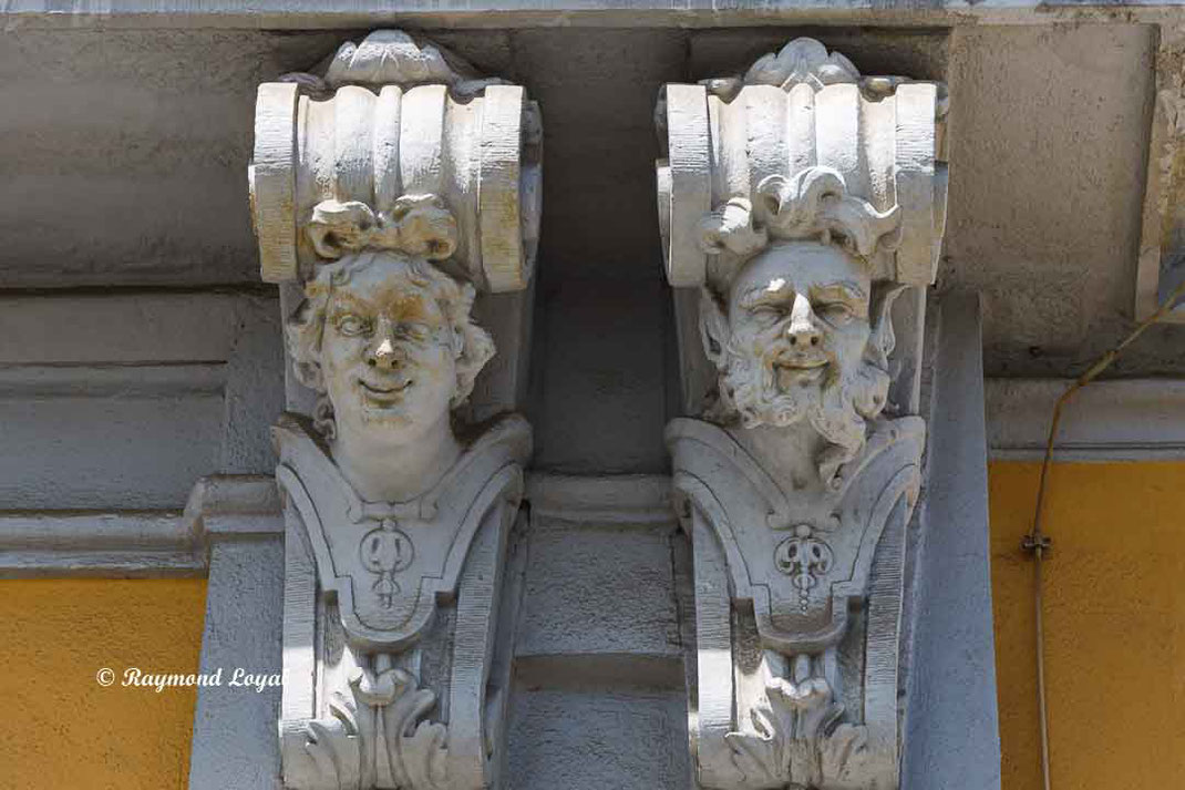 agustusburg palace