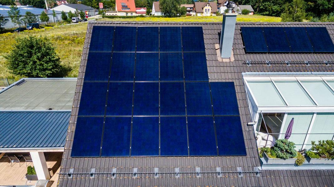 Solar ist auch ohne Finanzamt - auch für Notstrom möglich