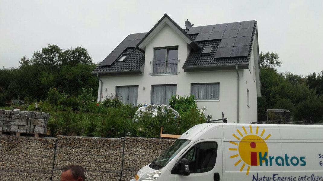 Solaranlahe Photovoltaik Solarstrom Speicher für Neumarkt Altdorf Lauf Feucht Burgthann