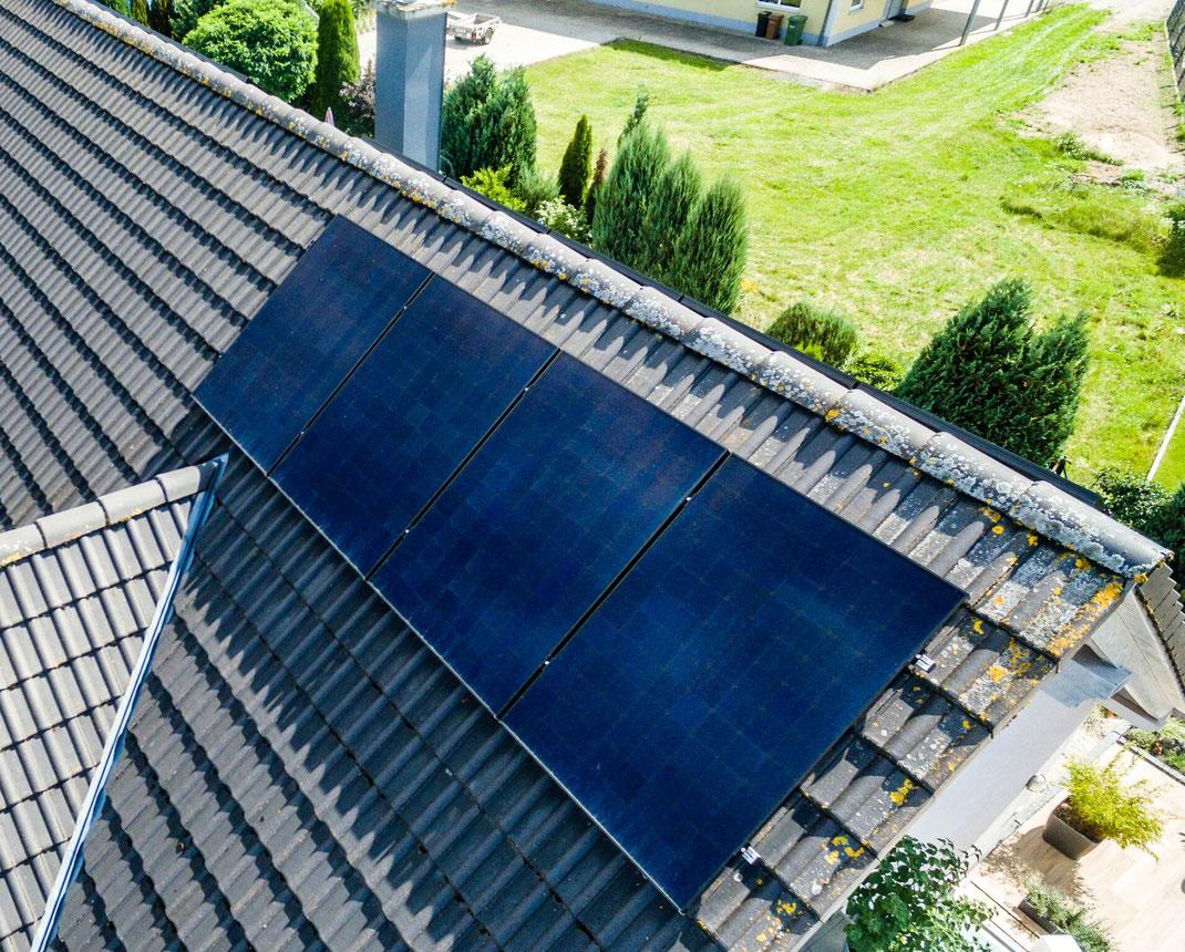 Solar 2500 für Erlangen