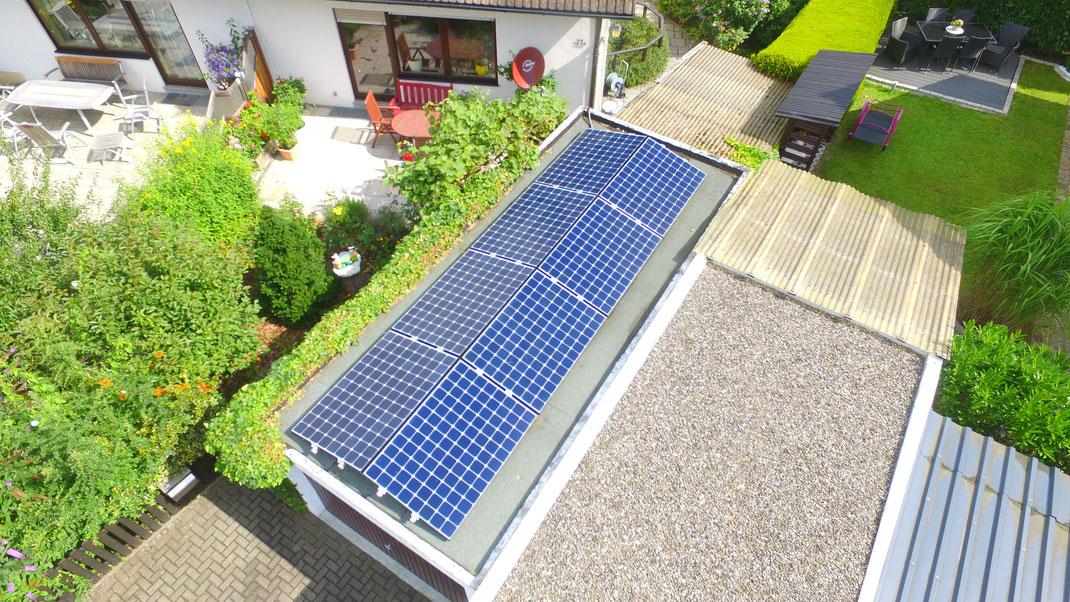 Photovoltaik und Solar in Bayreuth