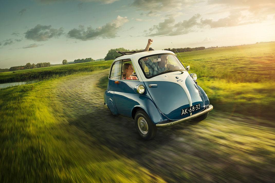 Transportation | Personal Work © Oscar van de Beek