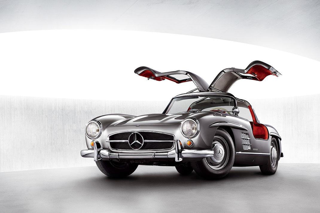 Mercedes-Benz | Classic © Oscar van de Beek