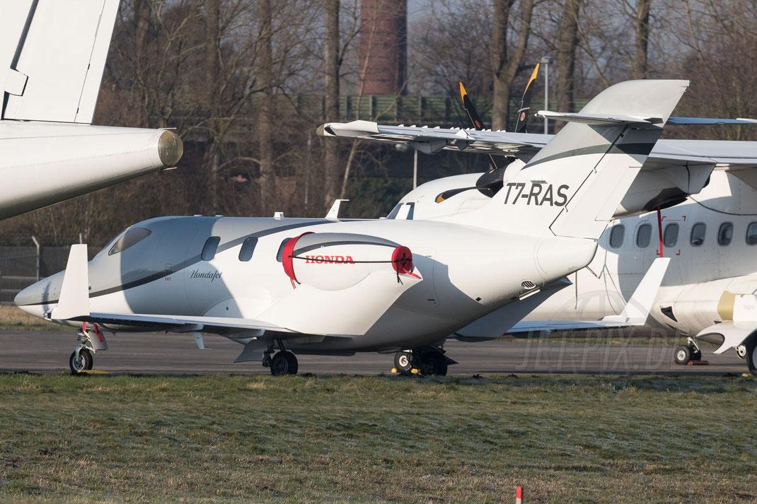 T7-RAS Honda Jet 2018 02 18 EDLN Mönchengladbach