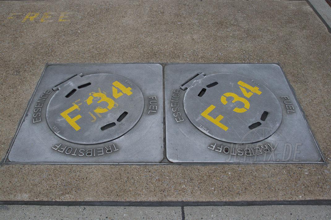 Fuel - Treibstoff - Essence 2012 06 16 ETNG Geilenkirchen