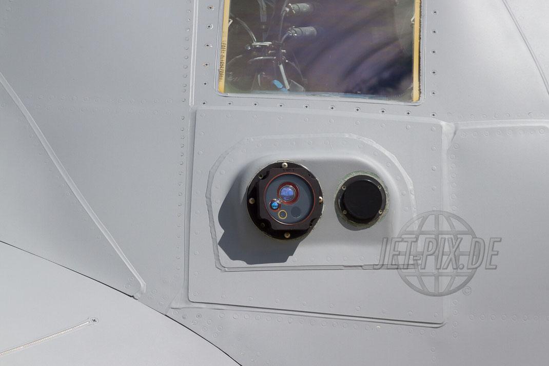 Technik Gimmick 30 YEARS AWACS 2012.06.17 ETNG/GKE Geilenkirchen
