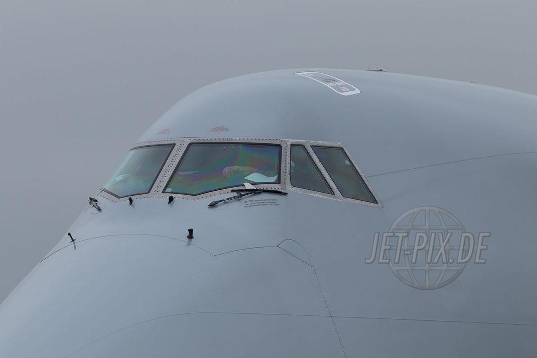 VP-BCI Sky Gates Boeing 747 2017 07 16 Aachen-Maastricht (EHBK)