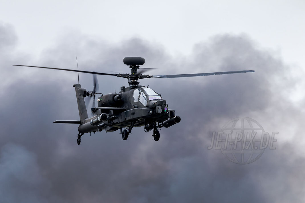 Apache Royal International Air Tattoo (RIAT) 2017 07 15 Fairford (EGVA)